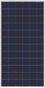 Yingli Solar 72 cella